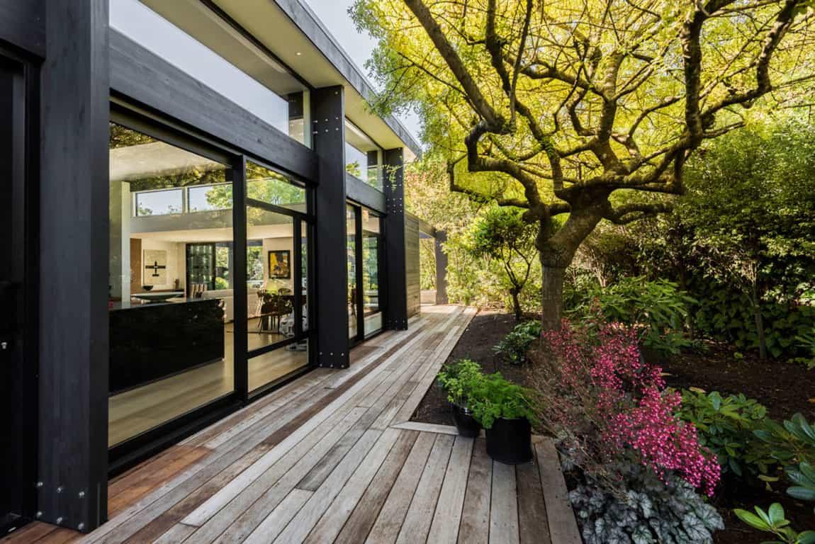 Bradnor Road by Cymon Allfrey Architects Ltd (2)