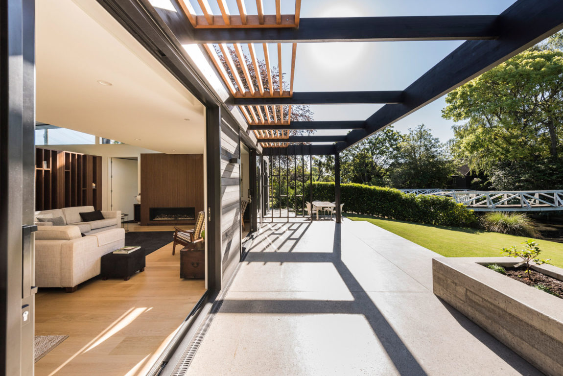 Bradnor Road by Cymon Allfrey Architects Ltd (3)