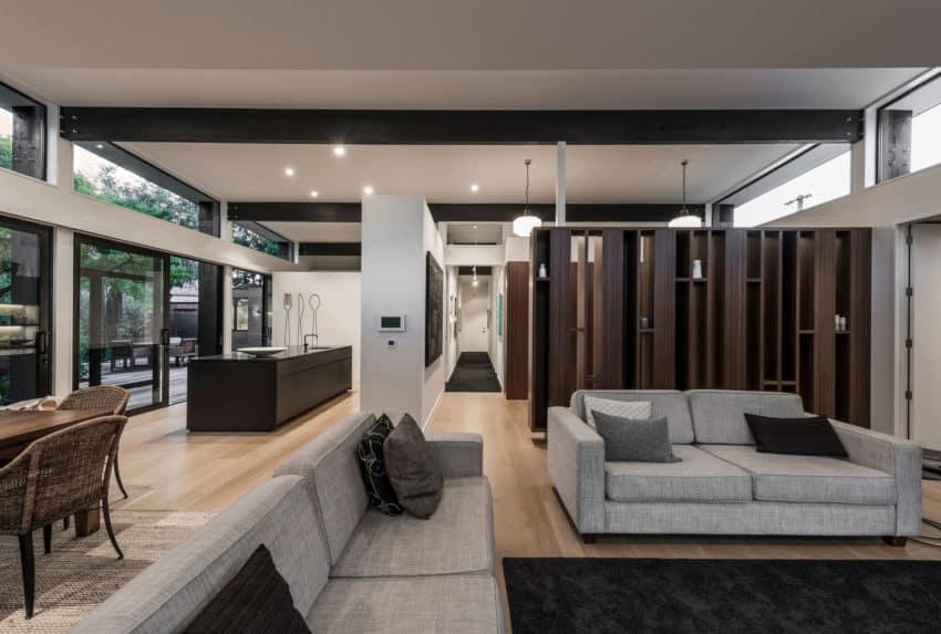 Bradnor Road by Cymon Allfrey Architects Ltd (6)
