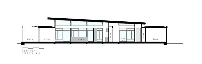 Bradnor Road by Cymon Allfrey Architects Ltd (16)