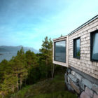 Cabin Straumsnes by Rever & Drage Architects (3)