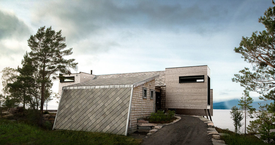 Cabin Straumsnes by Rever & Drage Architects (4)