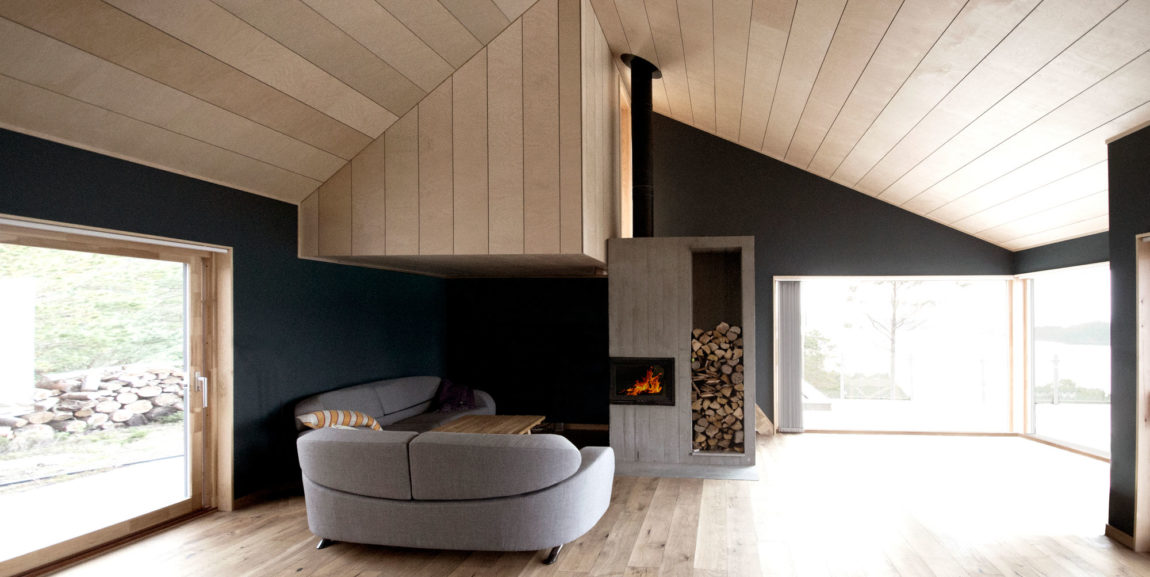 Cabin Straumsnes by Rever & Drage Architects (7)