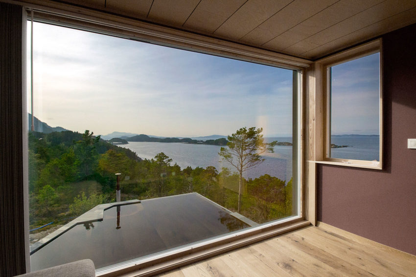 Cabin Straumsnes by Rever & Drage Architects (8)