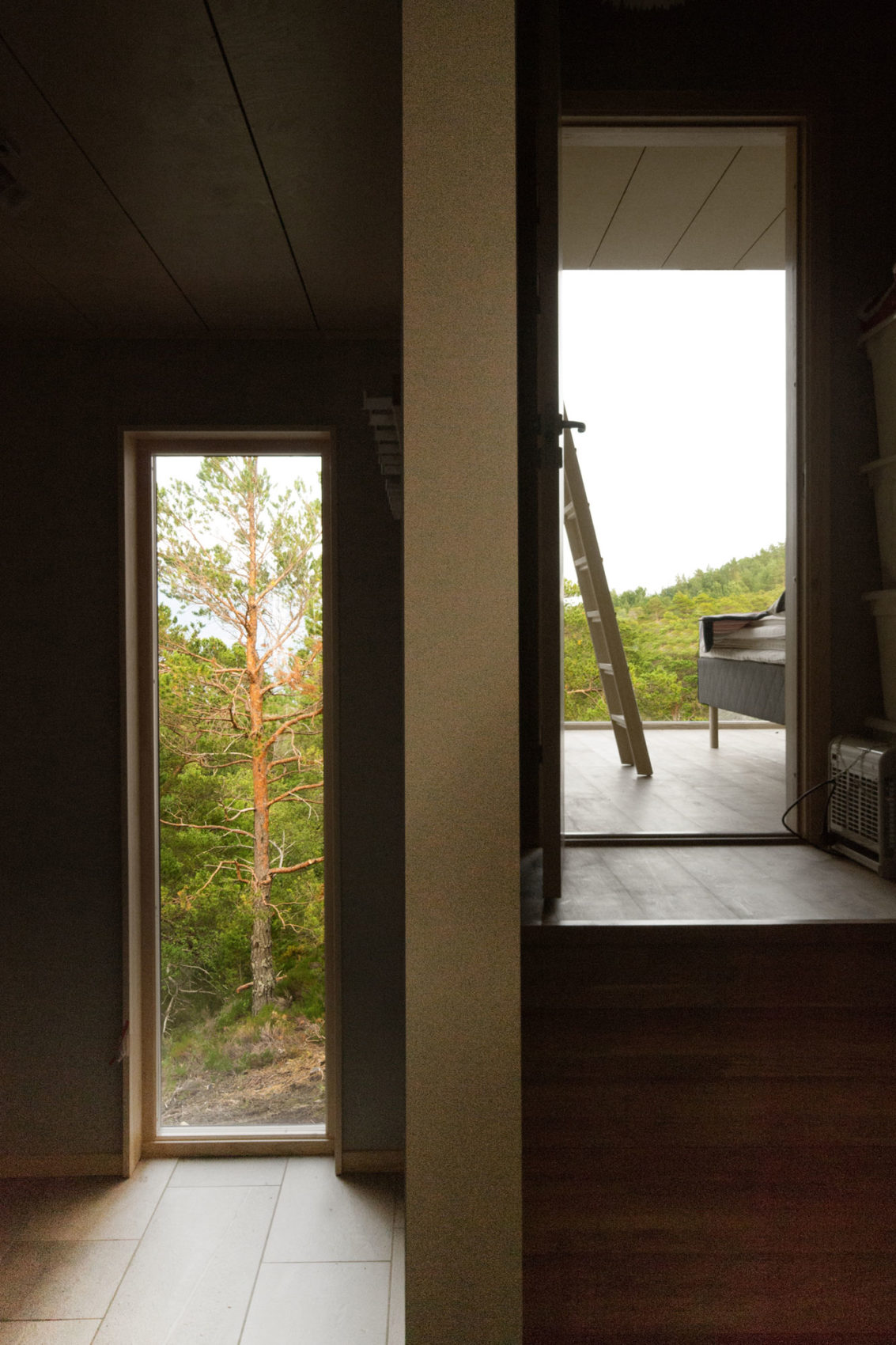 Cabin Straumsnes by Rever & Drage Architects (9)