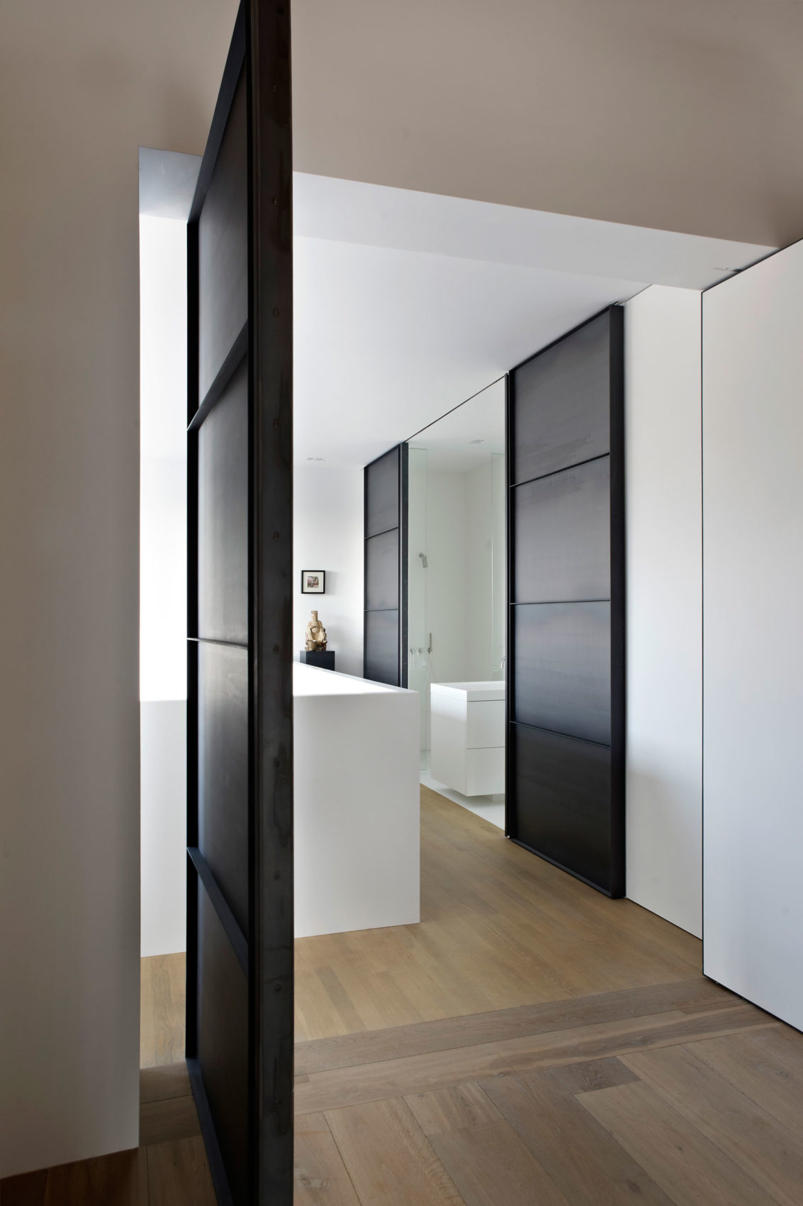 Canal House by Witteveen Architects (15)