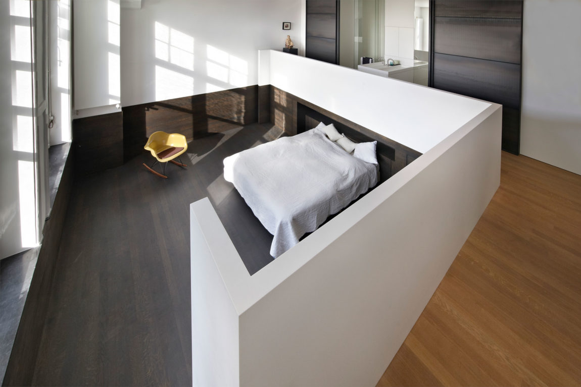 Canal House by Witteveen Architects (16)