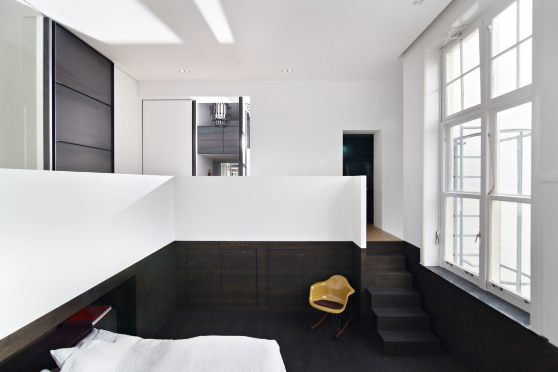 Canal House by Witteveen Architects (17)