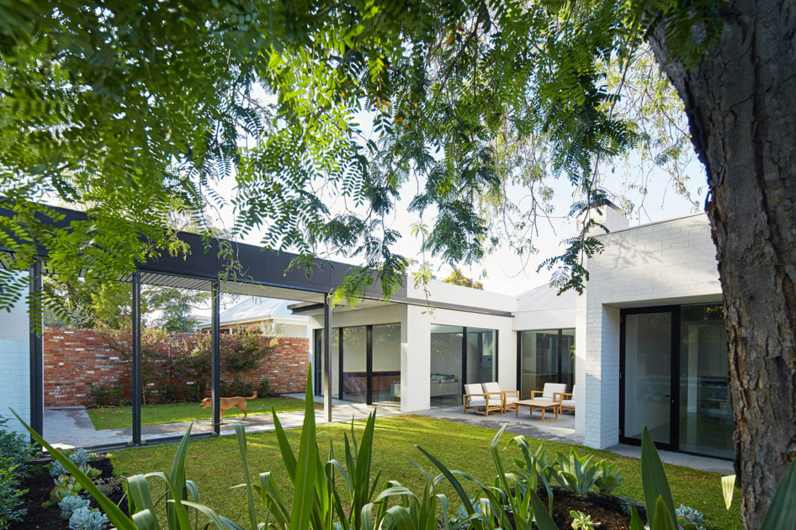 Claremont Residence by David Barr Architect (1)
