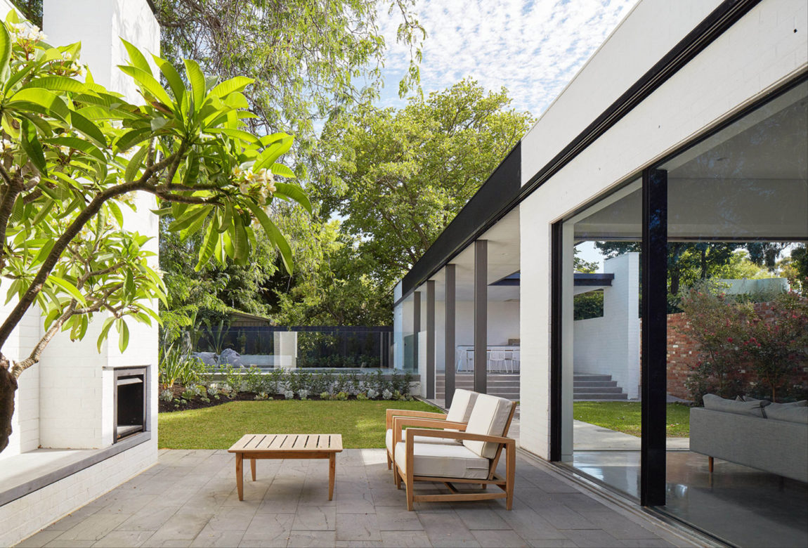 Claremont Residence by David Barr Architect (3)