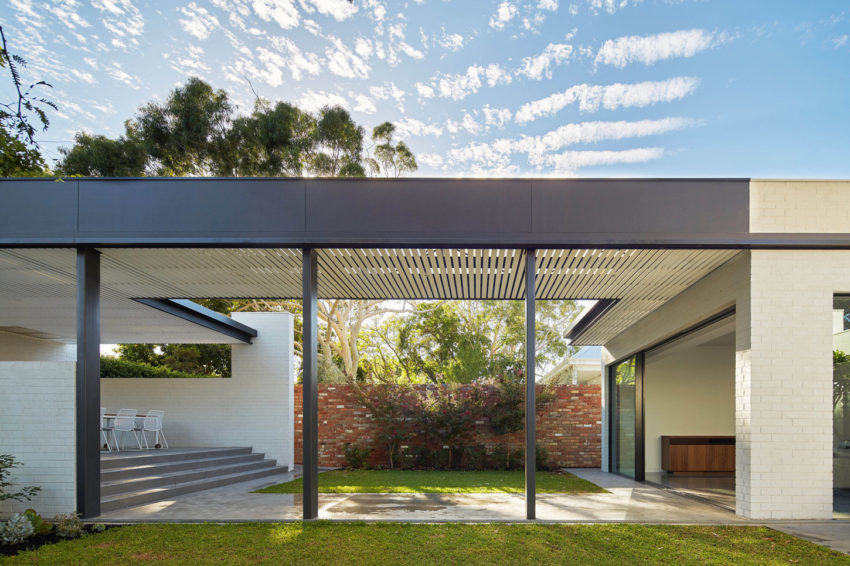 Claremont Residence by David Barr Architect (4)