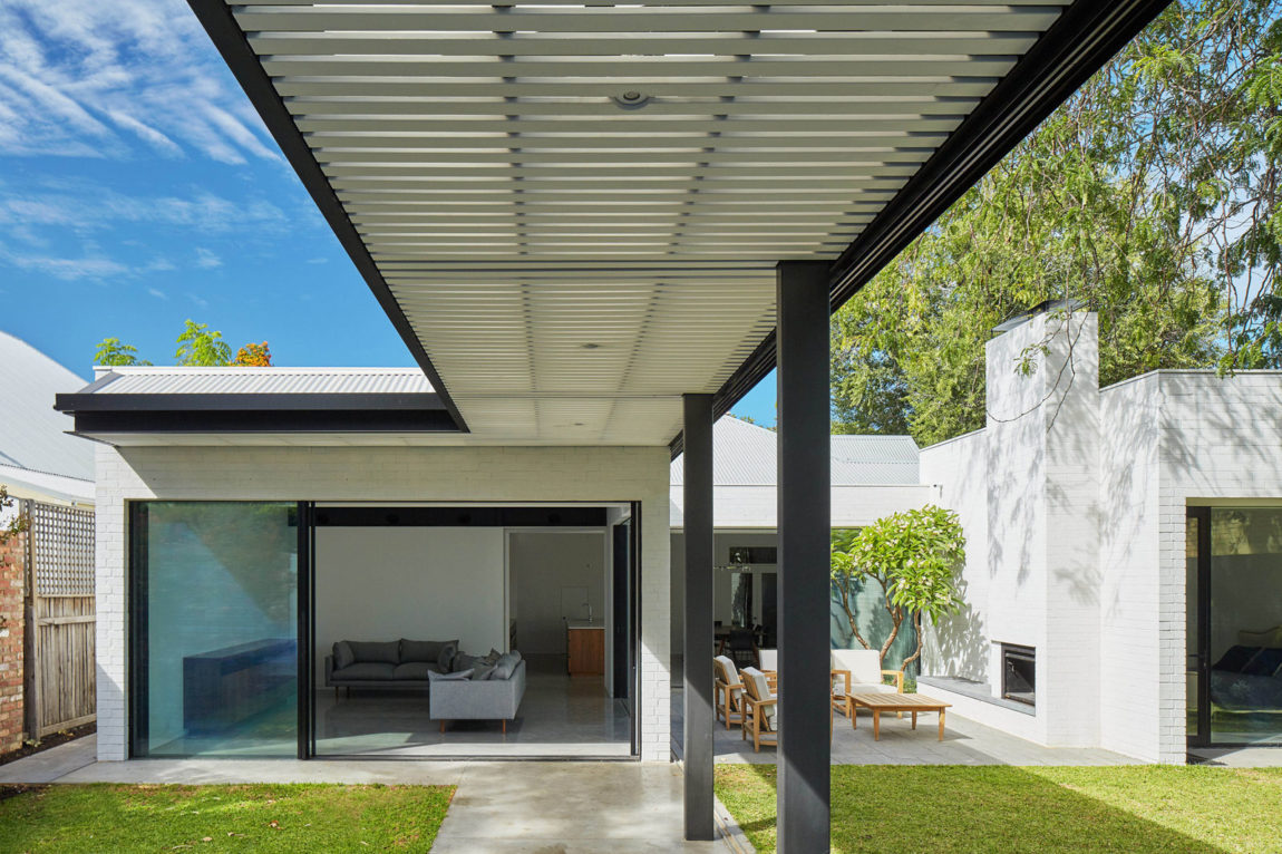 Claremont Residence by David Barr Architect (5)