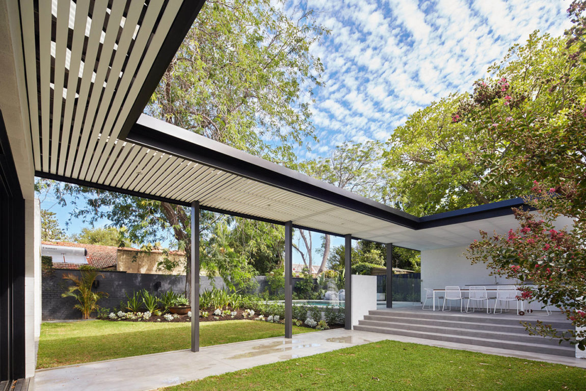 Claremont Residence by David Barr Architect (7)