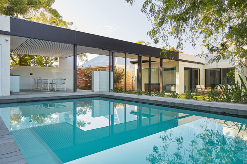Claremont Residence by David Barr Architect (10)