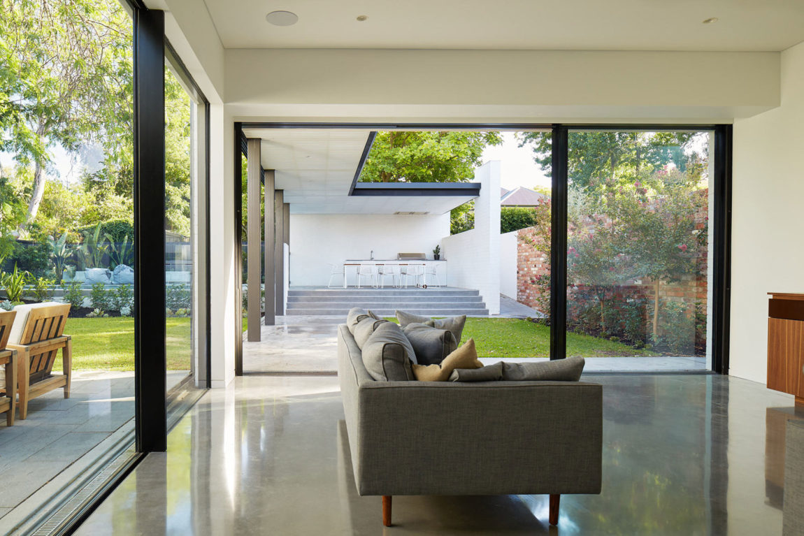Claremont Residence by David Barr Architect (12)