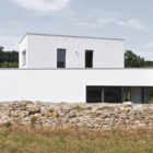 Family House at the End of the Town by ATELIER 111 (1)
