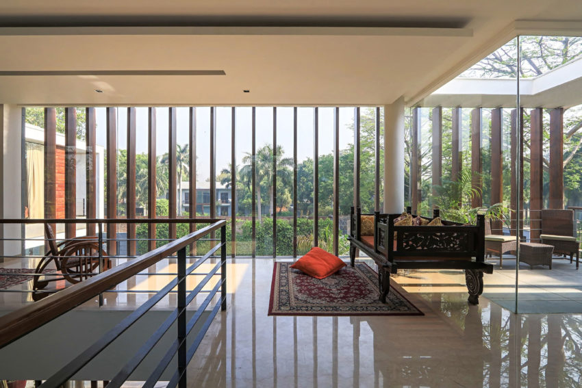 Gallery House by DADA & Partners (12)