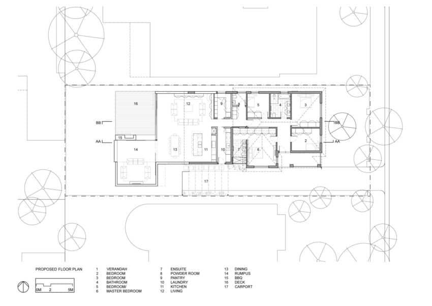 Hoddle House by Freedman White (12)