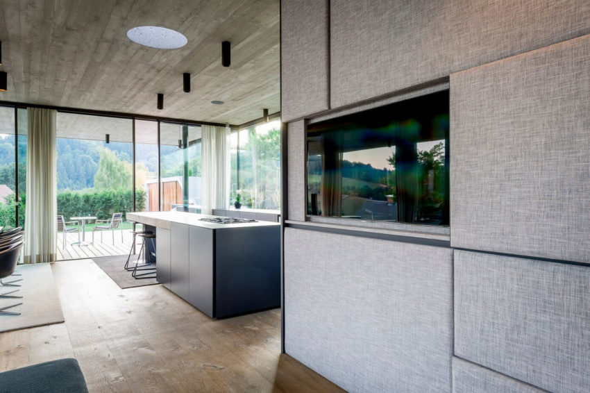 View In Gallery House E By Caramel Architekten (3)