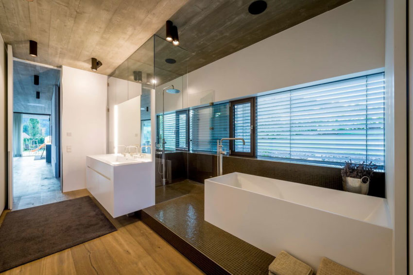 View In Gallery House E By Caramel Architekten (5)
