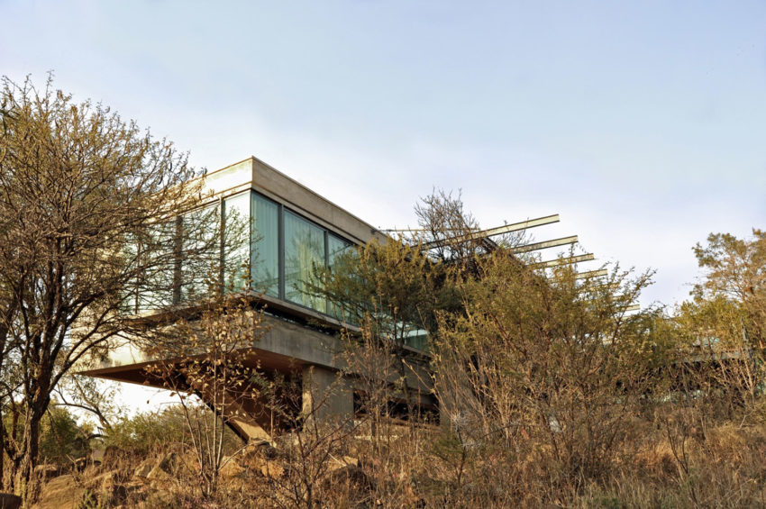 House Gauché by Earthworld Architects & Interiors (2)