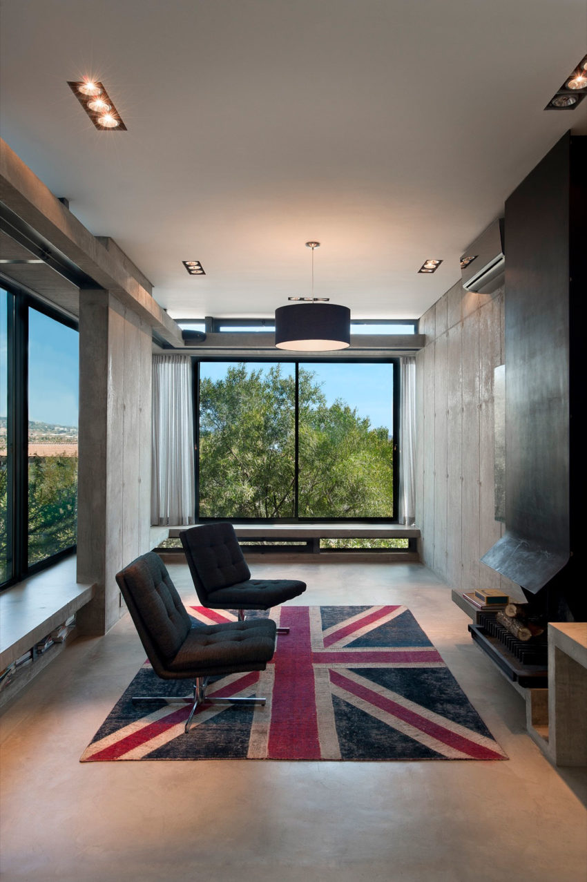 House Gauché by Earthworld Architects & Interiors (12)