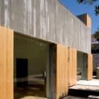 House in Chamusca Da Beira by João Mendes Ribeiro (4)
