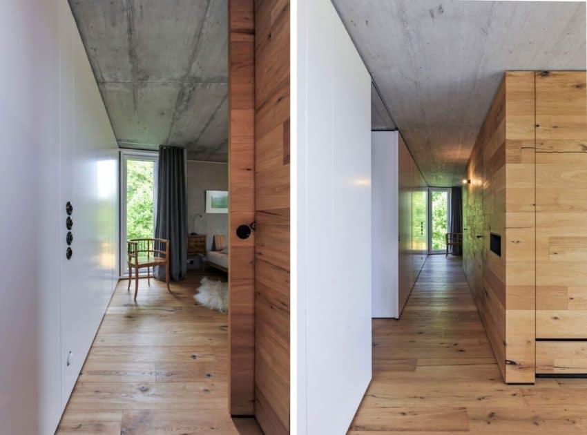 House in Nürtingen by Manuela Fernandez Langenegger (8)