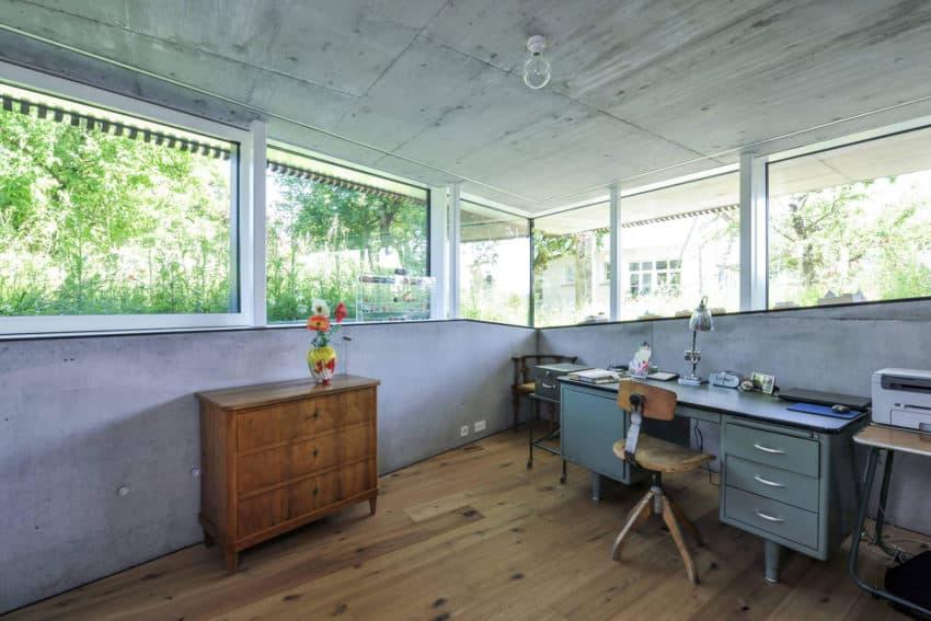 House in Nürtingen by Manuela Fernandez Langenegger (11)
