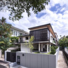 House with Screens by ADX Architects (1)