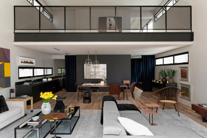Itacolomi 445 Apartment by Diego Revollo Arquitetura (2)