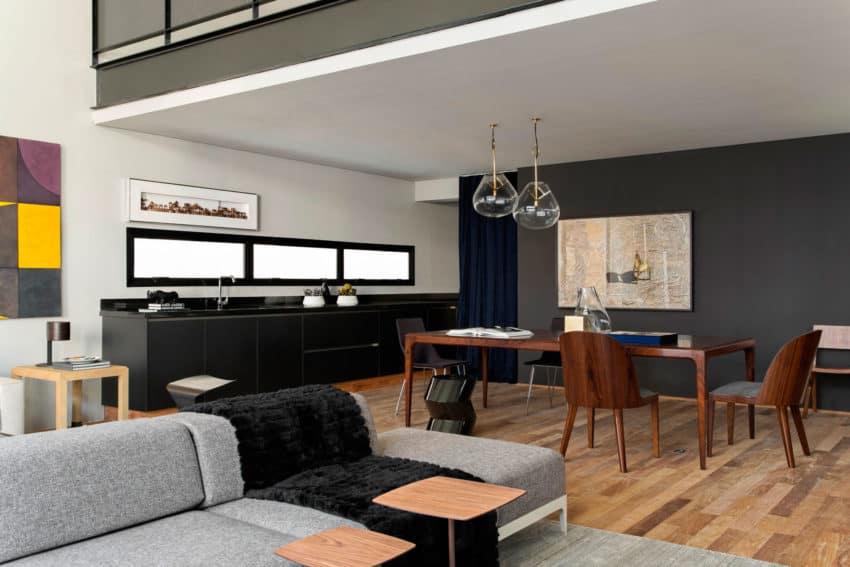 Itacolomi 445 Apartment by Diego Revollo Arquitetura (10)