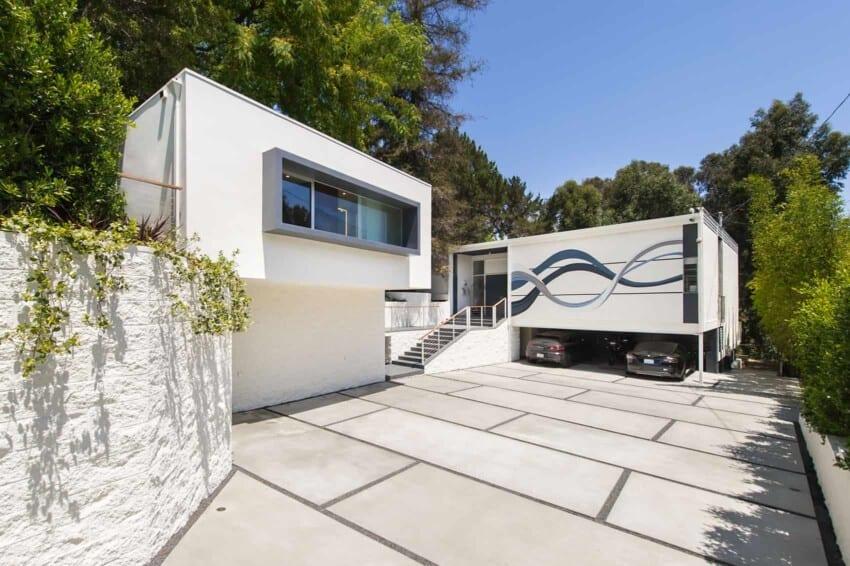 Kearsarge Guest House by Kurt Krueger Architects (2)