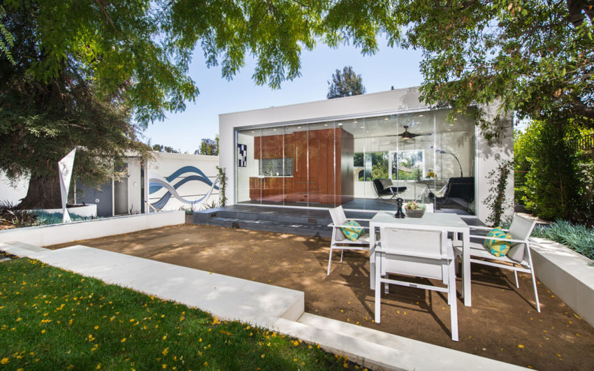 Kearsarge Guest House by Kurt Krueger Architects (10)