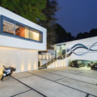 Kearsarge Guest House by Kurt Krueger Architects (32)