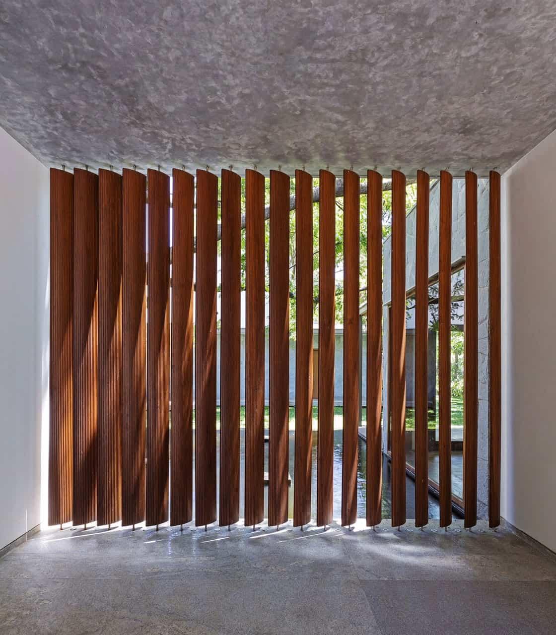 Krishnan House by Khosla Associates (3)