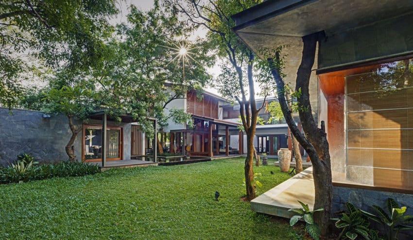 Krishnan House by Khosla Associates (5)