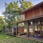 Krishnan House by Khosla Associates (7)