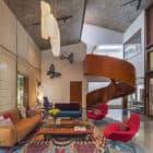 Krishnan House by Khosla Associates (15)