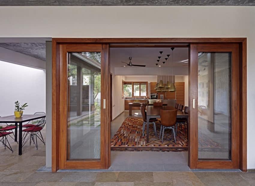 Krishnan House by Khosla Associates (16)