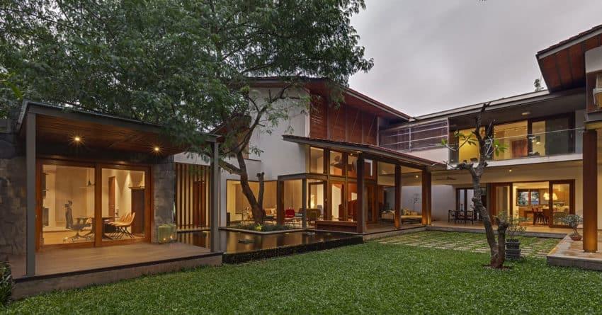 Krishnan House by Khosla Associates (22)