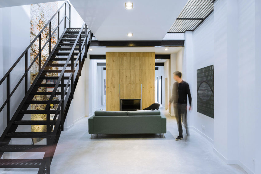 Loft Sixty-Four by EVA architecten (2)