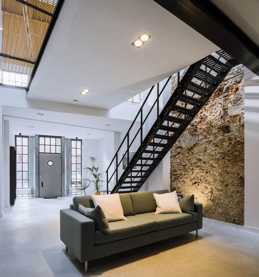 Loft Sixty-Four by EVA architecten (3)