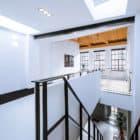Loft Sixty-Four by EVA architecten (6)