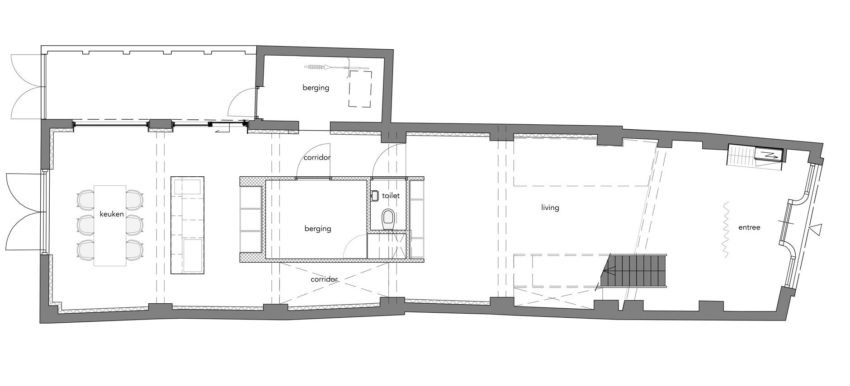 Loft Sixty-Four by EVA architecten (13)