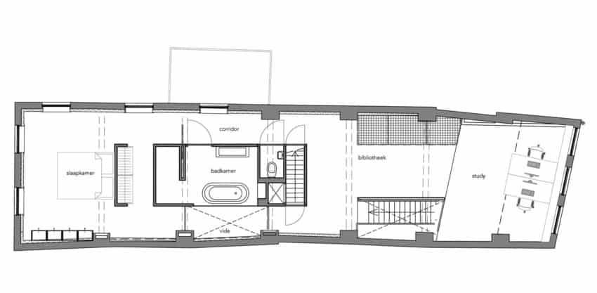 Loft Sixty-Four by EVA architecten (14)