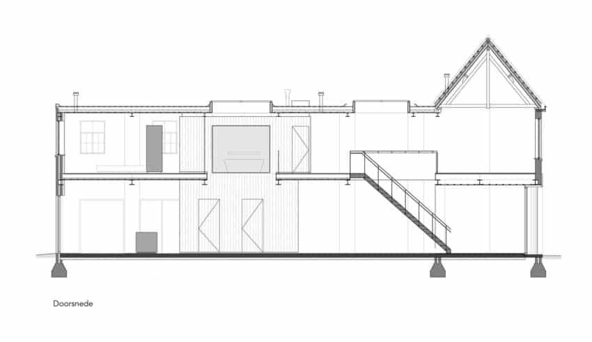 Loft Sixty-Four by EVA architecten (15)