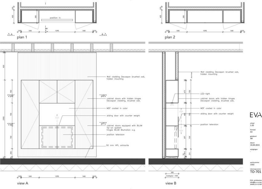Loft Sixty-Four by EVA architecten (16)