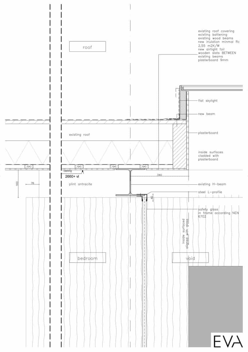 Loft Sixty-Four by EVA architecten (17)