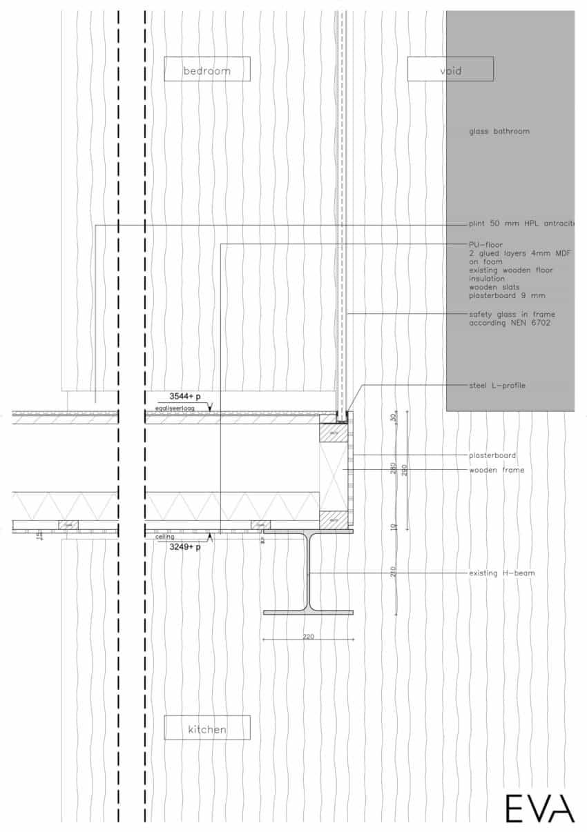 Loft Sixty-Four by EVA architecten (18)